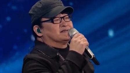 刘欢最自豪的一首歌,曾经家喻户晓,如今再唱还是那个感觉!