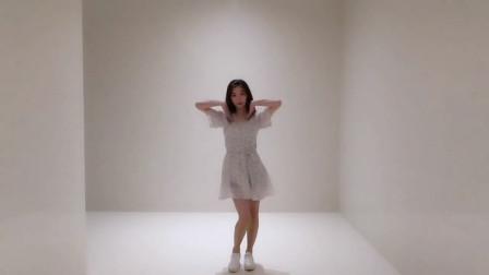 好看韩舞《solo》舞蹈视频
