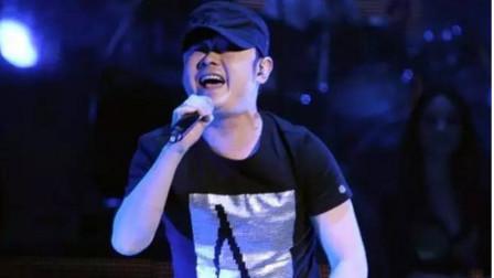 刀郎最震撼的演唱会,一首《手心里的温柔》万人合唱,热泪盈眶