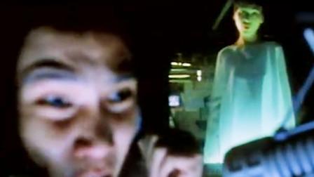 小伙接到一个恐怖电话,原来是女鬼打来的,小伙被吓的不轻