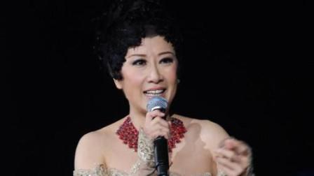 徐小凤经典励志曲,吕珊翻唱《顺流逆流》,听完充满力量激情