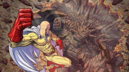 一拳超人:怪协注定没落,新邪恶势力早已崛起,随便一个都是龙级