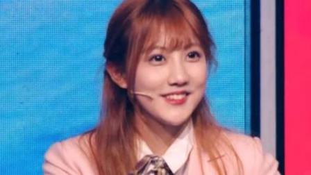 SNH48总决选李艺彤蝉联第一 竞争对手黄婷婷退赛
