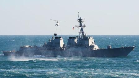 俄军30艘舰艇进入作战海域,准备武力夺船