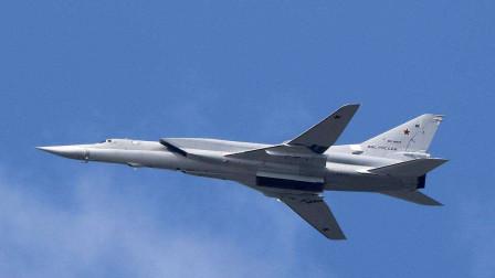 伊朗终于盼来了强援,大批轰炸机赶来空袭