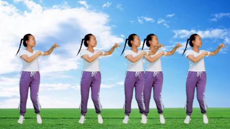 广场舞《掀起你的盖头来》经典老歌新跳法!