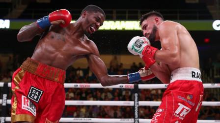 拳王争霸赛:何塞・拉米雷斯 vs. 莫里斯・胡克