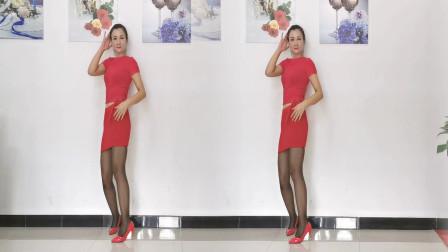 点击观看《神农舞娘0基础步子舞视频《等风等雨不如等你》》