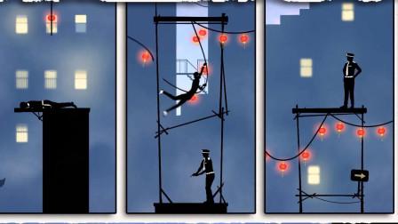 创意连环画解谜游戏《致命框架2》解说,发挥想象力,突破重重阻碍!