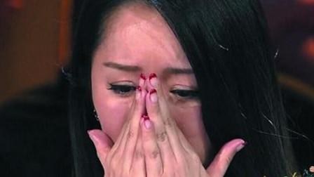 你为人夫我还未嫁,毛宁复出与杨钰莹唱《心雨》情难自禁泪洒当场