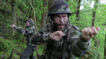 四川方言:如果战争不能用真刀真枪,意念打仗太好笑了吧!