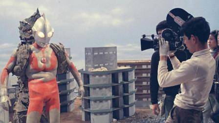 足足耗时2年的《奥特曼》拍摄前全流程,观众表示真的是绝了!
