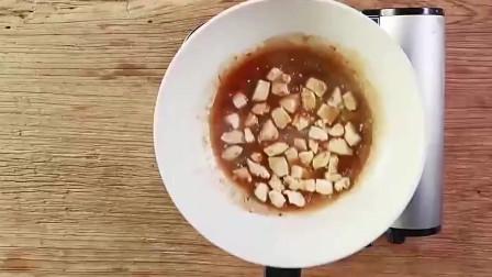 顺德美食:拌面,异域风情的做法,全新版本