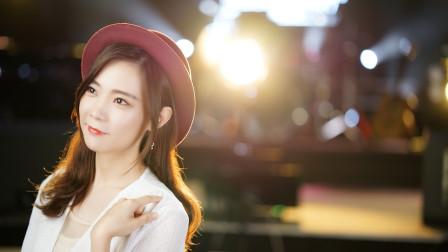 勵志粵語歌曲《我來自廣州》,美女翻唱,一開口便愛上了