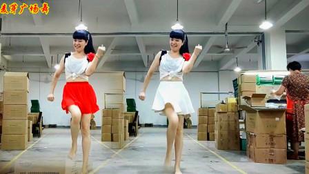 点击观看麦芽舞蹈教学分解 一首鳌拜舞初学者最爱视频