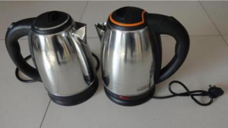 长期喝电热水壶烧的水,对身体到底有危害吗?现在看见还不晚