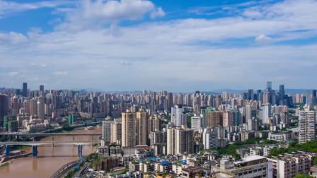 我国最有潜力的城市,未来可能超越香港,不是广州也不是深圳