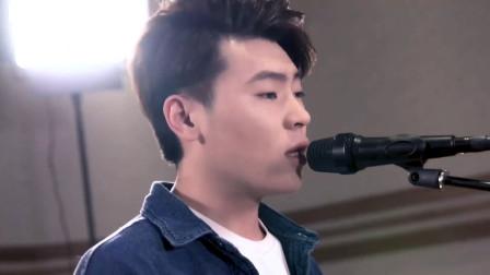 98年隔壁老樊强势霸占歌手榜第一!当初听歌多少人以为是胖大叔?