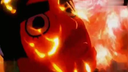 《火影忍者》小李也成功开了八门,凯皇有后了