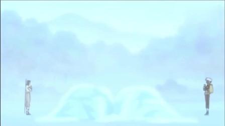 火影忍者:卡卡西最长结印!为了保护同伴拼尽全力