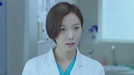 急诊科医生:江主任:搞定了,何主任一脸的懵懂:搞定什么了