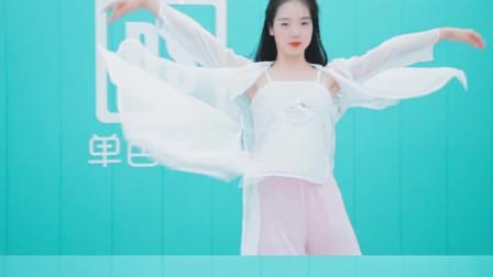 韩红孙楠《美丽的神话》原创中国舞