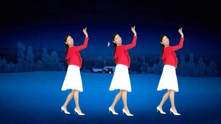 点击观看《新生代32步健身舞视频《红枣树》很流行抒情》