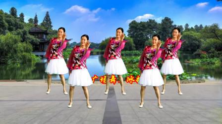 点击观看《小慧32步舞蹈视频《冰糖葫芦》北京味舞蹈》