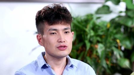 """""""脱胎换骨""""男生大学期间三月竟减65斤"""