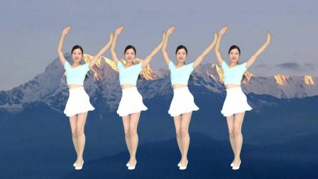 点击观看《新生代简单32步水兵舞视频《一首醉人的歌》》