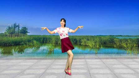 阿采单人水兵舞32步舞蹈视频《酒醉的蝴蝶》