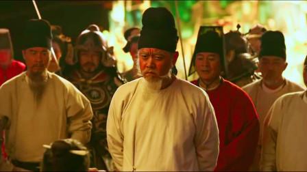 天津话《长安十二时辰》搞笑担当圣人老爷爷,撒娇卖萌还会跳舞