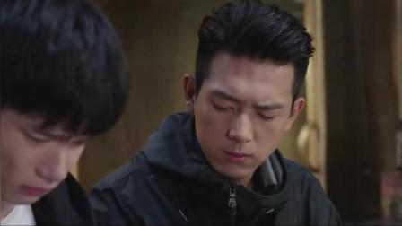 親愛的,熱愛的:戴風在韓商言面前哭泣,韓商言對此覺得很無奈