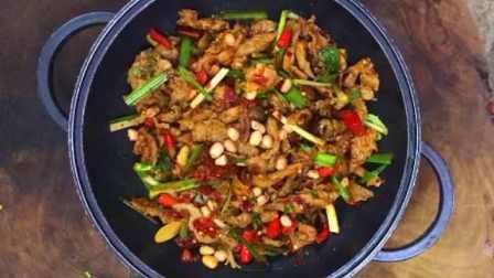 """施秉""""烂牛肉"""":新鲜牛肉替代死牛烂马,廉价食物变超级美食"""