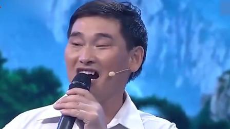 杨钰莹打死不信,朱之文也能翻唱她的歌,还把她都超越了