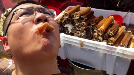 当吃货碰到美食节,减肥好像从来没有发生一样,这是要疯的节奏呀