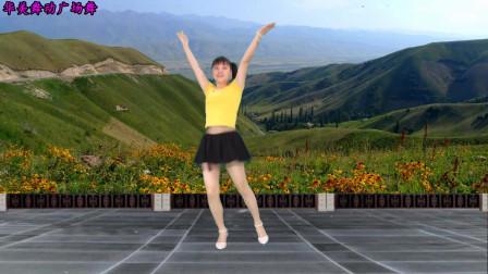 点击观看《华美舞动舞蹈视频《你是我永远的痛》 轻松学会》