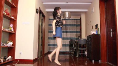 上海贵妇小君舞蹈视频求求你给点力