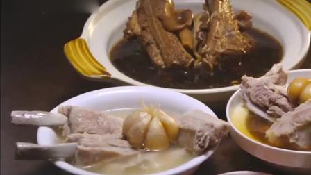舌尖上的美食:太馋人!三种骨头五个小时的熬制,这碗肉骨茶香到骨子里!
