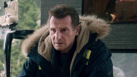 电影《冷血追击》曝预告 连姆·尼森开启今夏最惊喜复仇之旅
