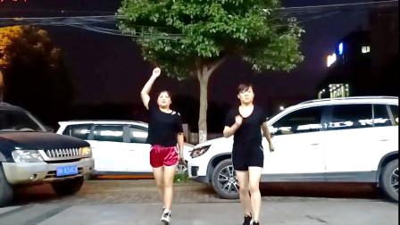 点击观看《麦芽鬼步舞视频《中国红》现在流行的曲子》