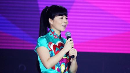 王二妮唱民歌就是有味道,一首《情哥哥》只有她能唱出这种感觉