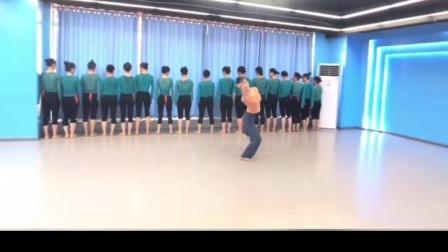 点击观看《练习版古典舞《茉莉花》 仙气十足舞蹈视频》
