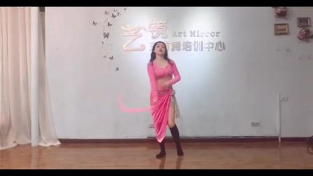 点击观看《东方舞视频《红昭愿》绝对是我小姨子》