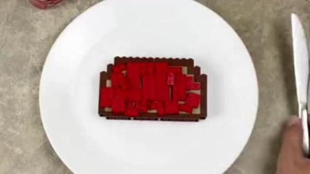 美食视频,一顿用乐高做的早餐太酷了!