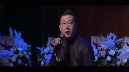 会捧哏的音响师,真心惹不起,张鹤伦就问你服不服,哈哈!