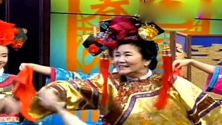 多年前的小品:巩汉林和赵丽蓉合作表演,看着也太搞笑了吧!