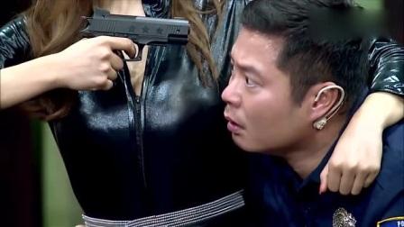 魏翔:你小名叫什么?苍鹰:蛆,哈哈