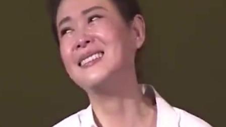 刘若英演唱《后来》,现场失声痛哭