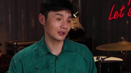 李荣浩现场变身指挥,4秒的《贝贝》有了合唱版